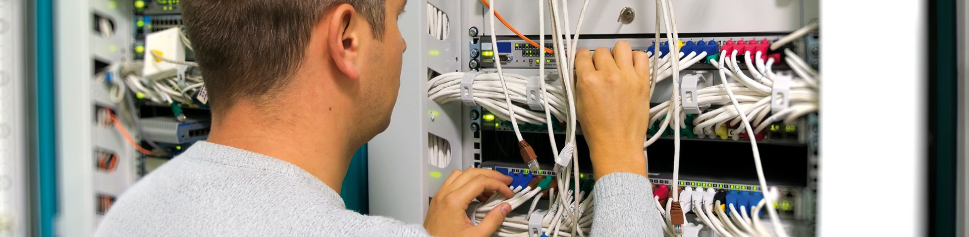 tele- en datacommunicatie